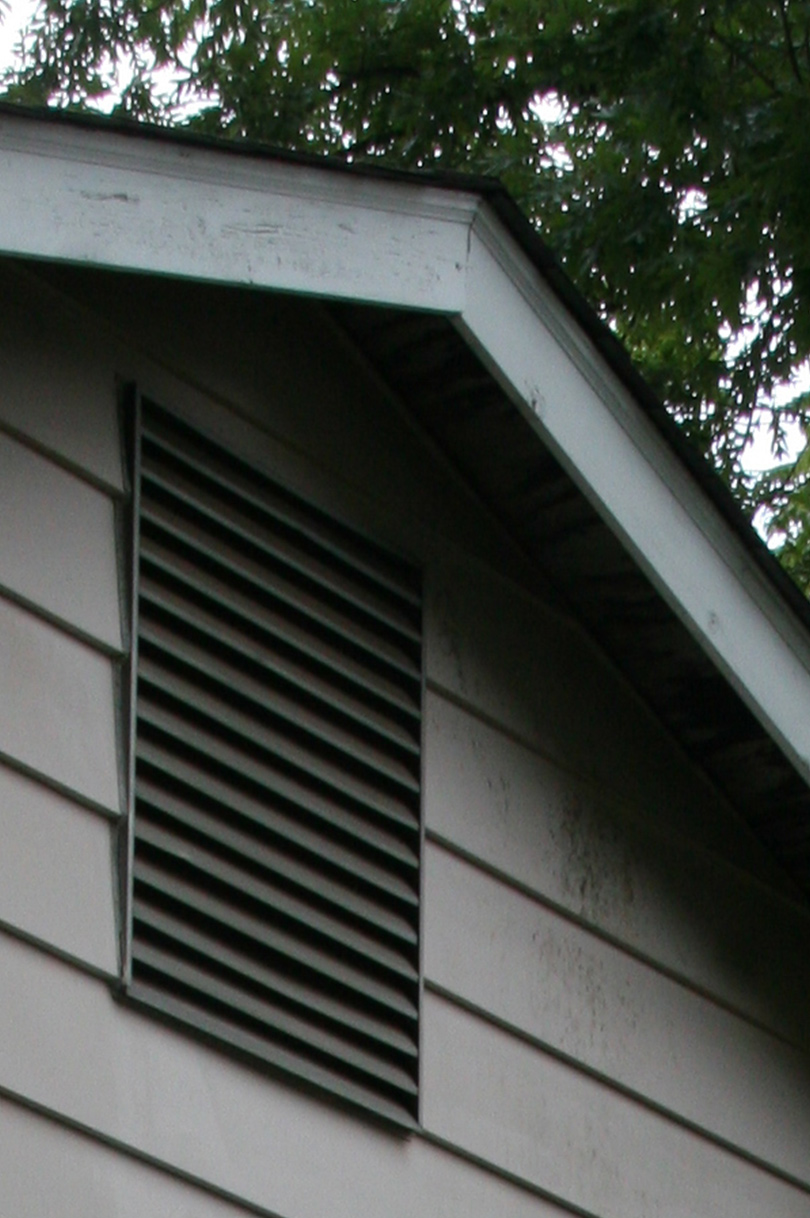 Old House Vent
