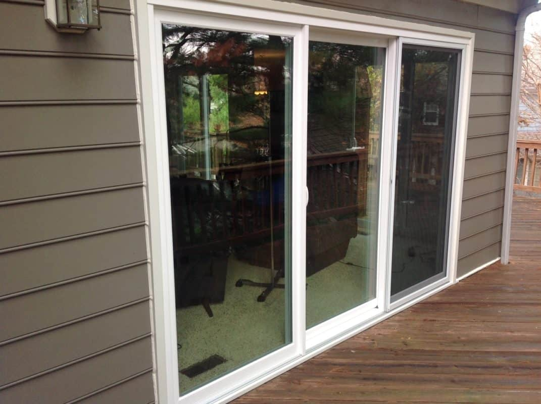 Patio Doors, Sliding Glass Doors for DC, Maryland, & Virginia ...