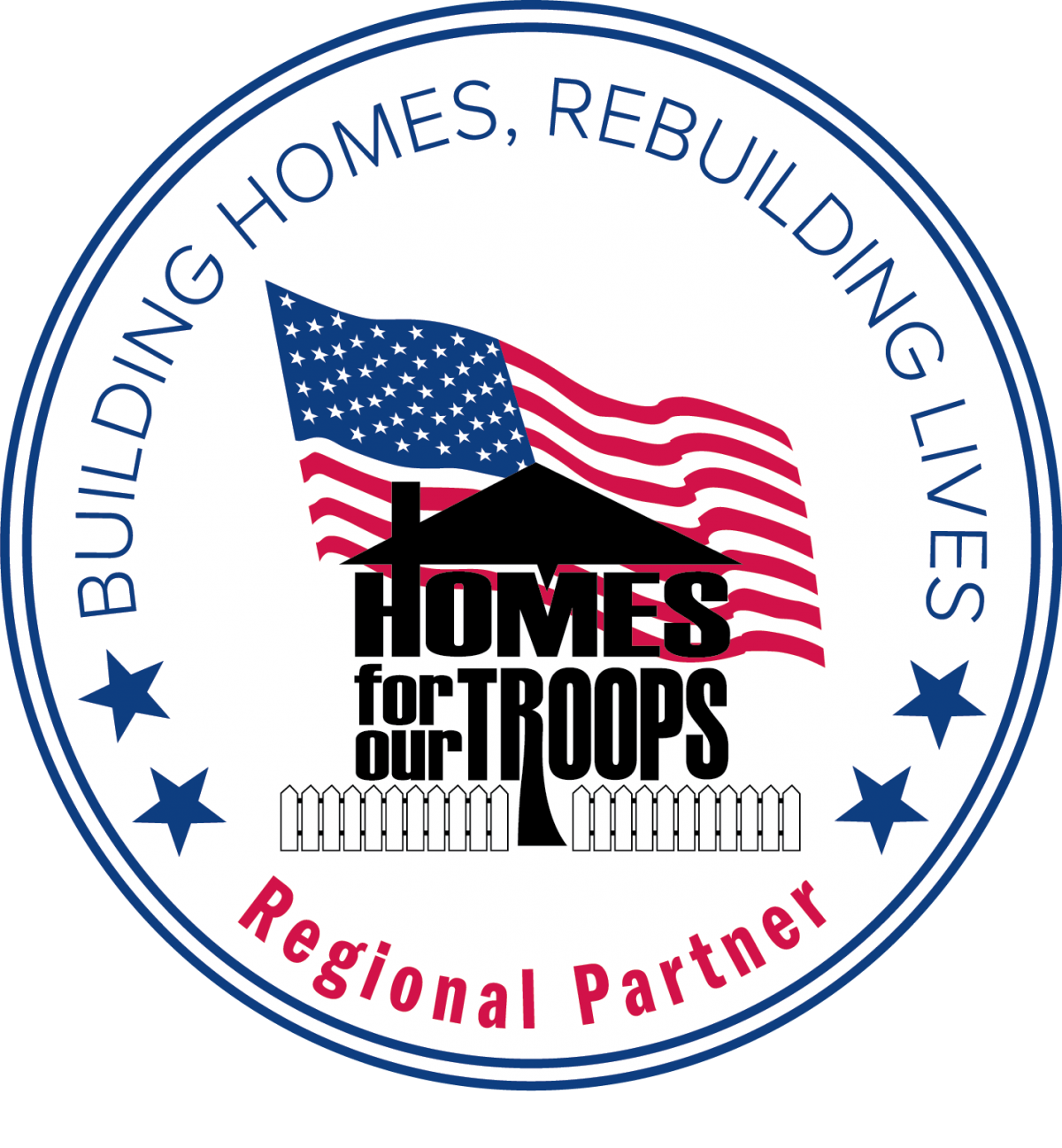 Home For Our Troops Icon