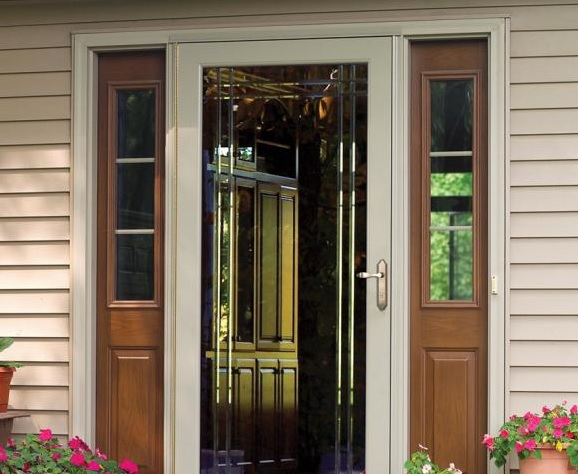 Storm Doors & Custom Door Installation and Exterior Doors | Thompson Creek pezcame.com