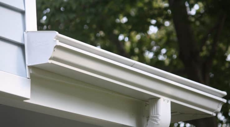 The True Cost of Gutters