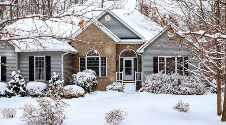 Don't Fear Replacing Your Windows in the Winter
