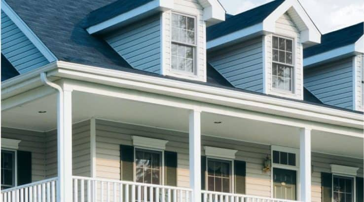 Vinyl Siding: What to Expect During a Replacement Project
