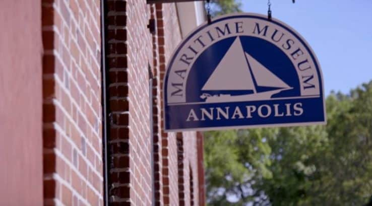 Annapolis Maritime Museum Summer Camp Expansion and Refurbishment