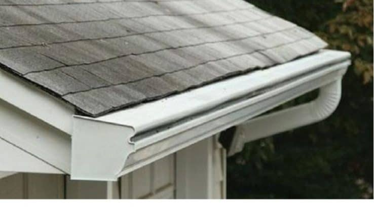Not Cleaning Gutters Can Damage a Home