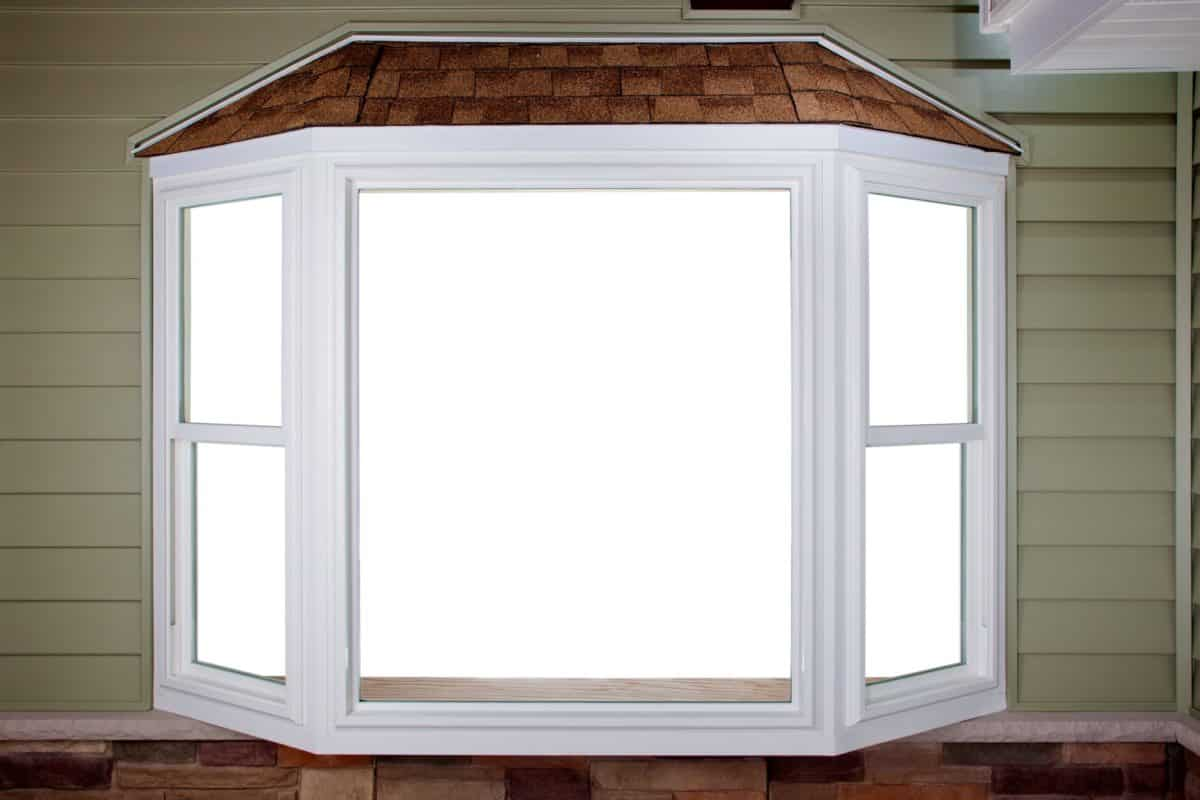Bay Window No Screen