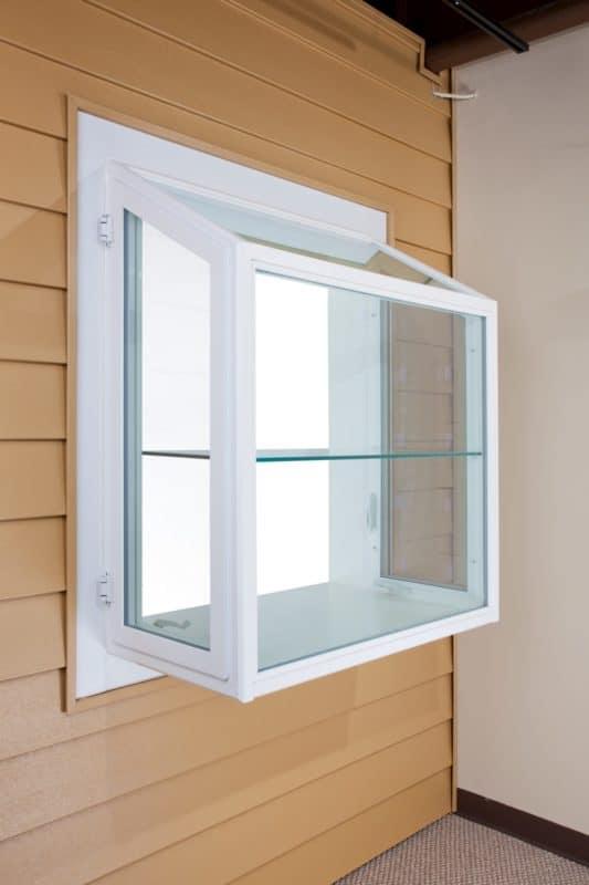 Replacement Garden Windows, How Much Does A Garden Window Cost