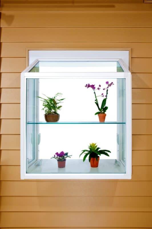 Garden Windows Vinyl Garden Windows Thompson Creek