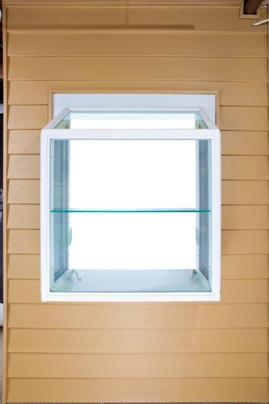 Garden Window 1 2