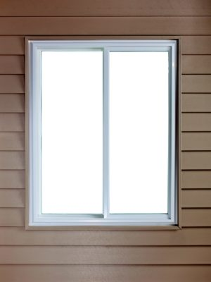 slider window exterior closed no screen