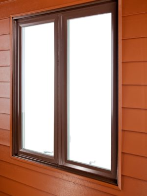twin casements exterior angle closed
