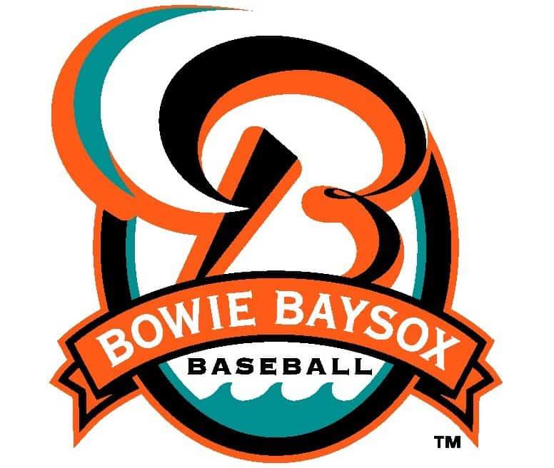 Bowie Baysox vs. Trenton Thunder