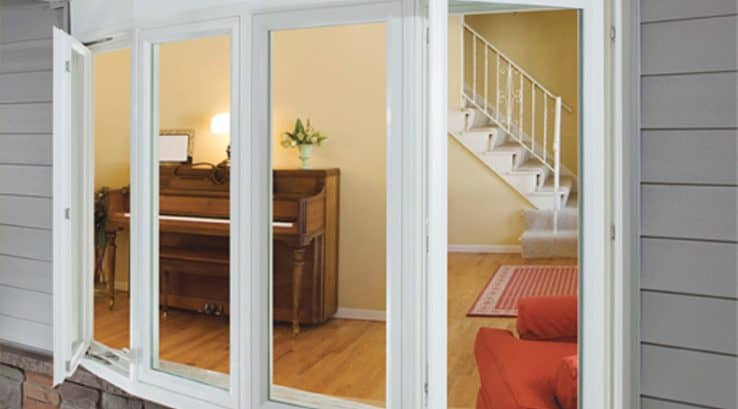 Bow vs. Bay Windows: What's The Difference?