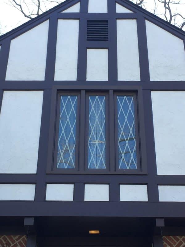 Custom Vinyl Windows Installation In Maryland