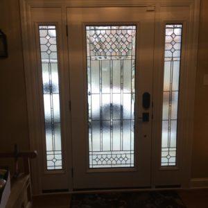 front entry door interior-3