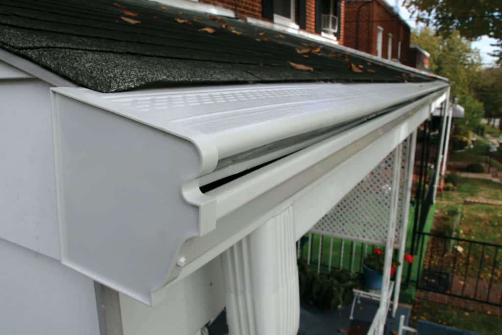 Browse Gutters Projects Thompson Creek