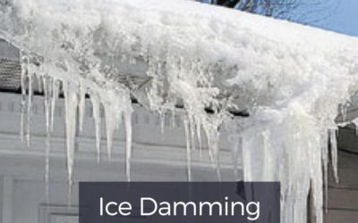 Ice Damming