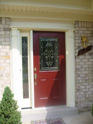 front entry doors-3