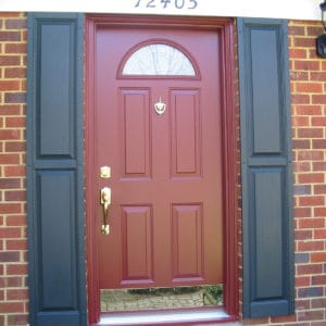 front entry doors-6