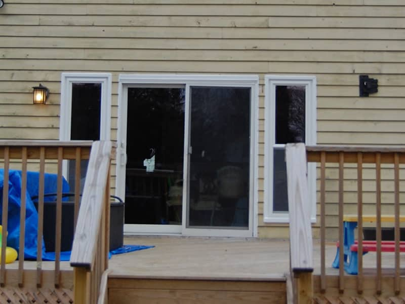 Browse Doors Projects Thompson Creek