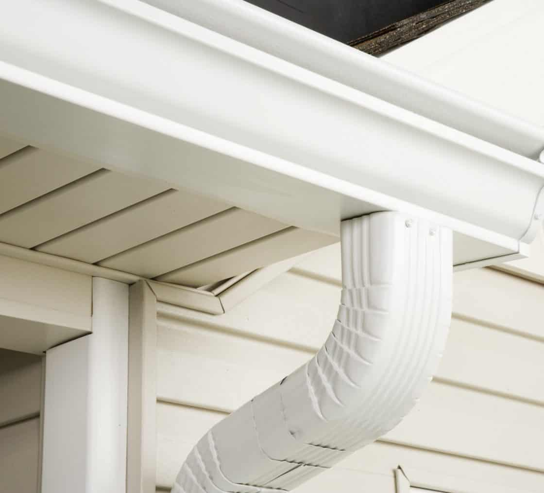 Gutters Maintenance Repair Systems Installation