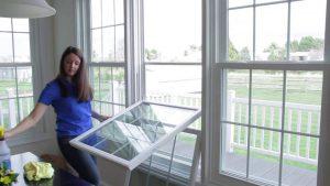 window maintenance
