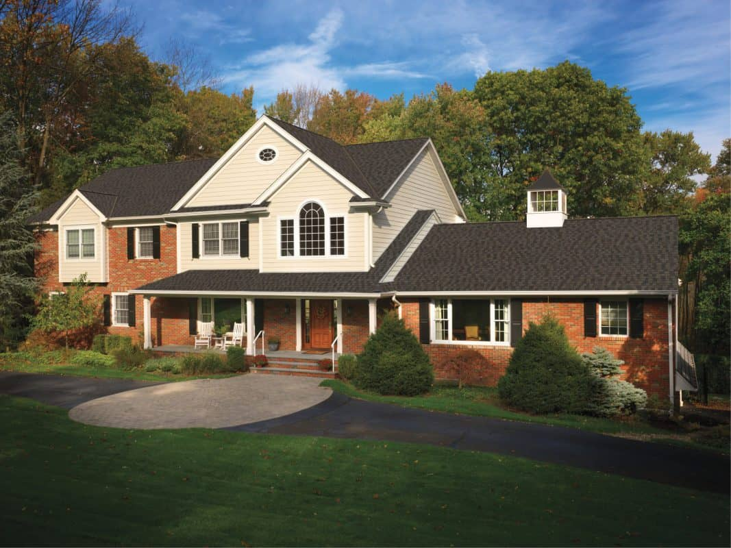 Roof Installation & Replacement | Roofing Company ...