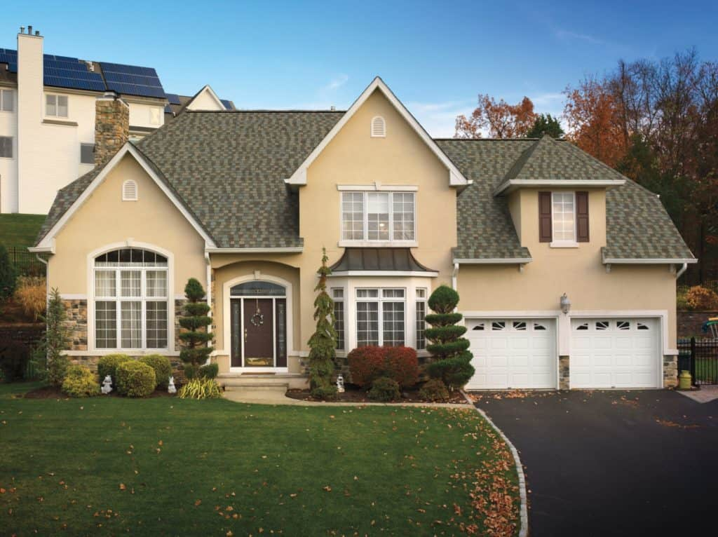 Browse Roofing Projects Thompson Creek