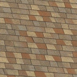 Photo of a home using GAF's Timberline American Harvest Golden Harvest shingles