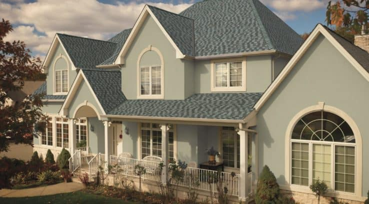 What are the Different Siding Styles?