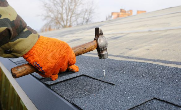 roofing review feature