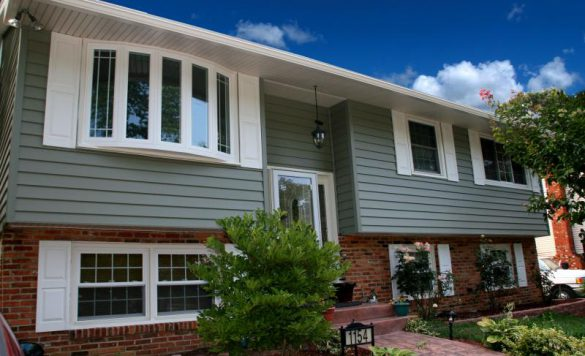 siding review feature