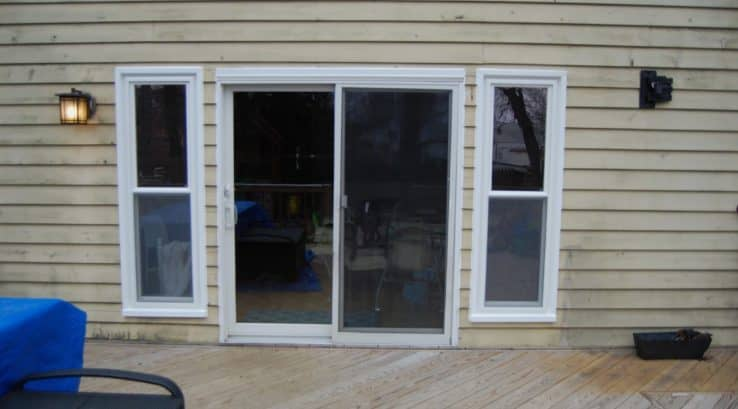 Sliding Gl Door Replacement Cost Pricing