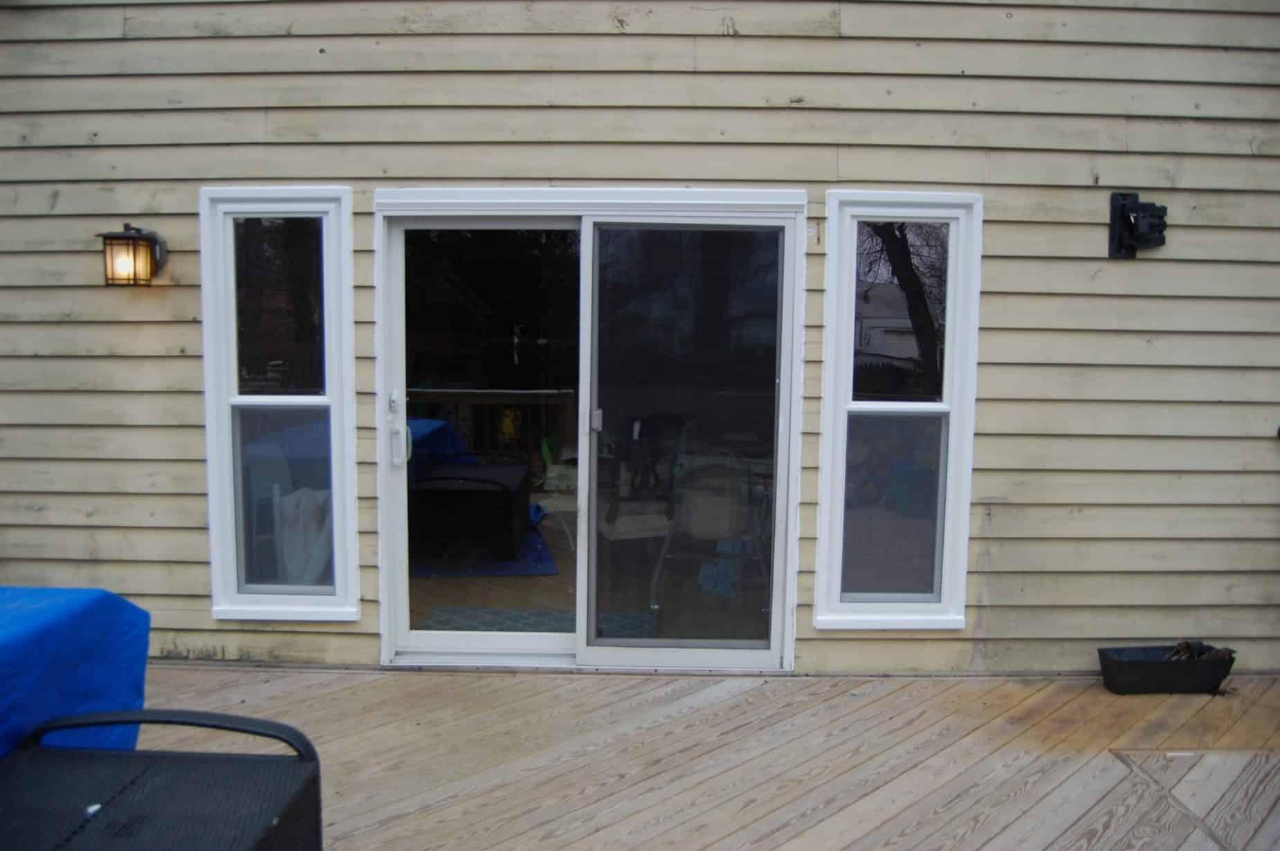 Sliding Glass Door Replacement Cost Sliding Glass Door Pricing
