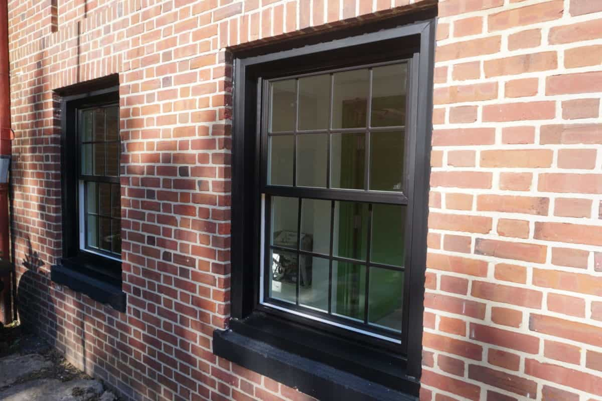 Double Hung Windows Replacement Windows Md Va Dc