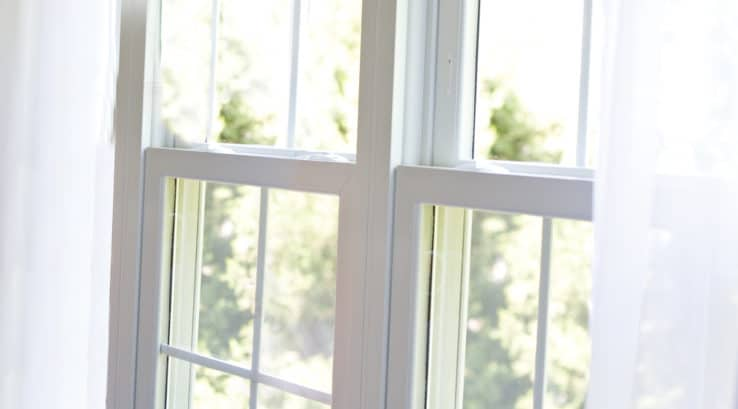 Six Reasons to Choose Vinyl Windows for your Mid-Atlantic Home