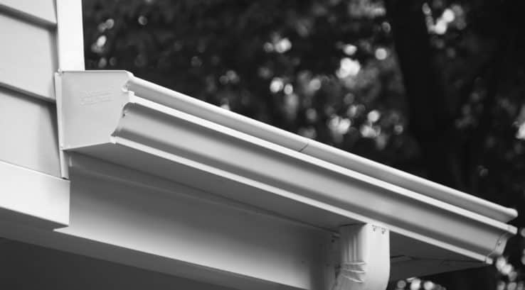 What are the Different Types of Gutter Guards?