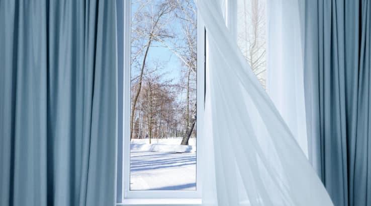 10 Home Energy Saving Tips for Winter