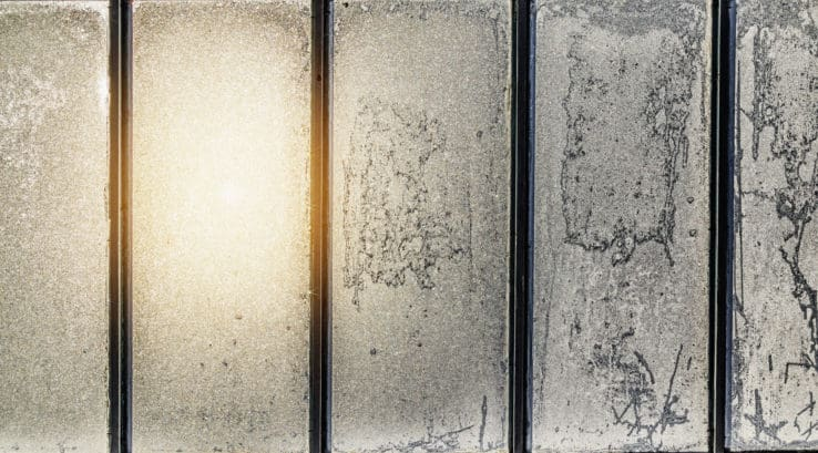 Keeping Your Home's Window Frost-Free