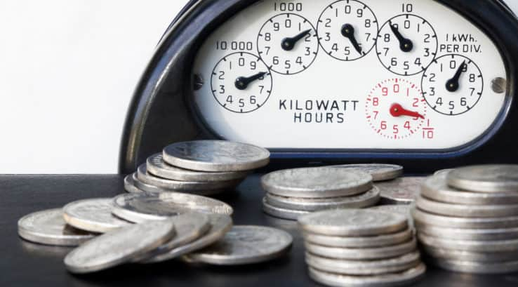 How to Stop Energy Rate Increases from Hiking Your Energy Bill