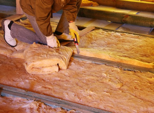 How to Insulate Your House