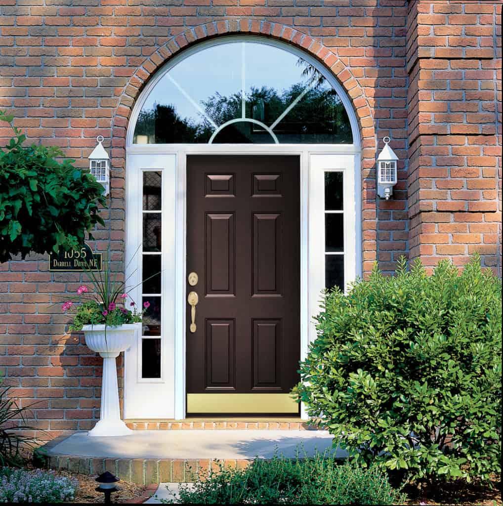 Costs Of Replacing A Door