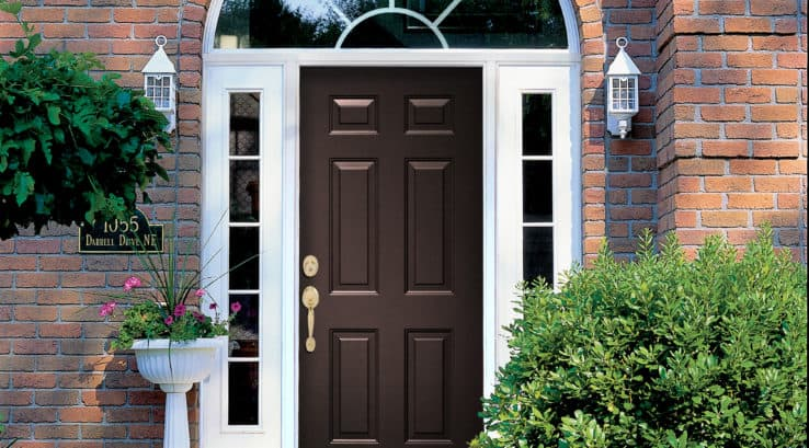 How Much Does it Cost to Replace a Door in My Home?