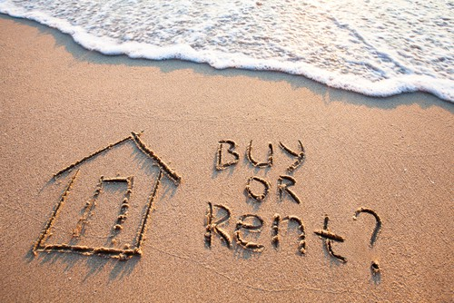 Renting vs Buying a Home – How to Make Your Decision