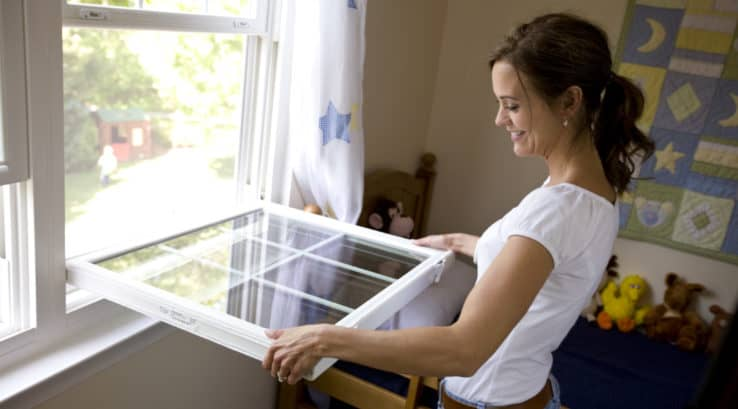 Why Choose Double Hung Windows for Your Home