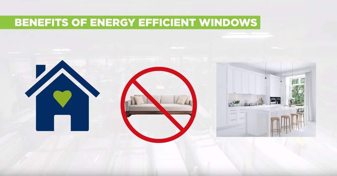 Benefits of Energy Efficient Windows