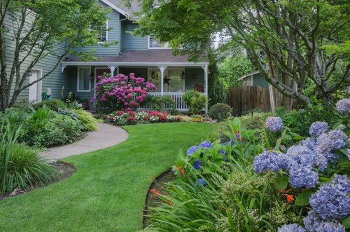 Does Landscaping Add Value to Your Home