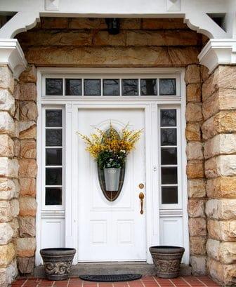 Exterior Home Trends