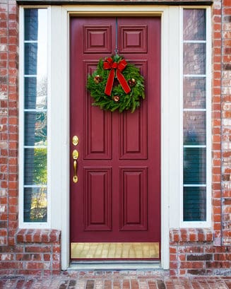 Holiday Home Improvement Projects