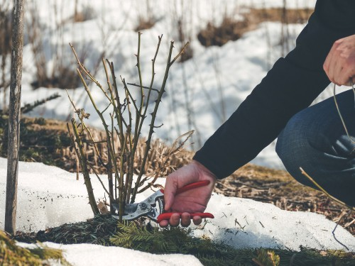 Preparing Your Home for Winter (Prior to the Season)